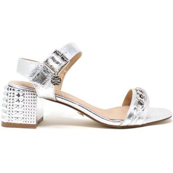 Pantofi Femei Sandale  Gold&gold A19 GJ143 Argint