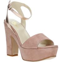 Pantofi Femei Sandale  Grace Shoes TQ 106 Roz