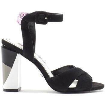 Pantofi Femei Sandale  Gaudi V93-66690 Negru