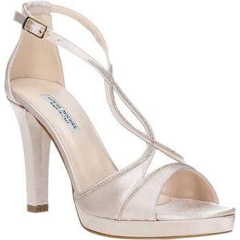 Pantofi Femei Sandale  Louis Michel 5010 Roz