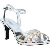 Pantofi Femei Sandale  Louis Michel 4017 Gri