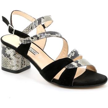 Pantofi Femei Sandale  Grunland SA2515 Negru