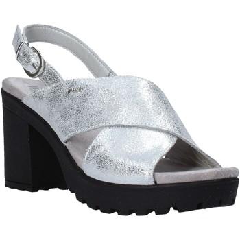 Pantofi Femei Sandale  IgI&CO 5182222 Argint