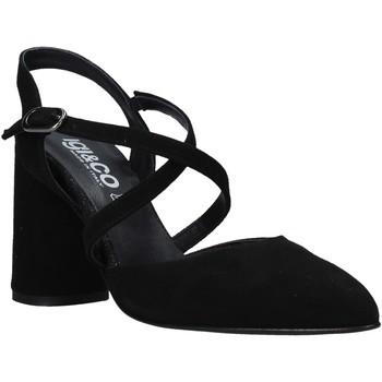 Pantofi Femei Sandale  IgI&CO 5187600 Negru