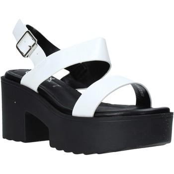 Pantofi Femei Sandale  Onyx S20-SOX761 Alb