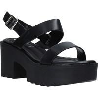 Pantofi Femei Sandale  Onyx S20-SOX761 Negru