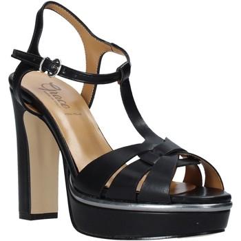 Pantofi Femei Sandale  Grace Shoes 5753007 Negru