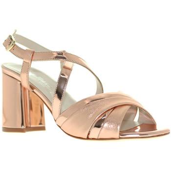 Pantofi Femei Sandale  Melluso S529 Roz