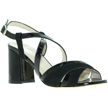 Pantofi Femei Sandale  Melluso S529 Negru