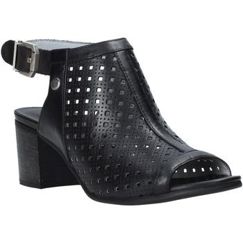 Pantofi Femei Sandale  Nero Giardini E012290D Negru