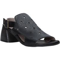 Pantofi Femei Sandale  Bueno Shoes 9L3902 Negru