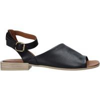 Pantofi Femei Sandale  Bueno Shoes Q5602 Negru