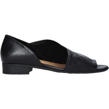 Pantofi Femei Sandale  Bueno Shoes N5112 Negru