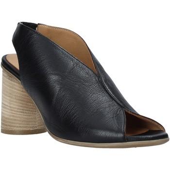 Pantofi Femei Sandale  Bueno Shoes Q6503 Negru