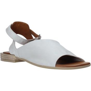 Pantofi Femei Sandale  Bueno Shoes Q5602 Gri