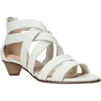 Pantofi Femei Sandale  Clarks 26132453 Alb