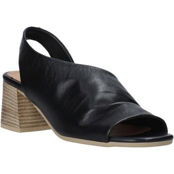 Pantofi Femei Sandale  Bueno Shoes N1300 Negru