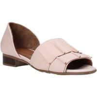 Pantofi Femei Sandale  Bueno Shoes N5100 Roz
