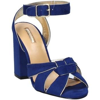 Pantofi Femei Sandale  Gaudi V83-65930 Albastru