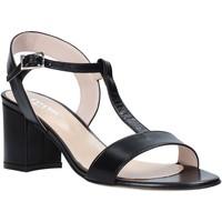 Pantofi Femei Sandale  Casanova LING Negru