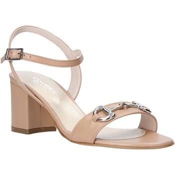 Pantofi Femei Sandale  Casanova LUNT Roz