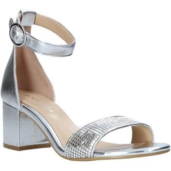Pantofi Femei Sandale  Apepazza S0MELODY07/MES Argint