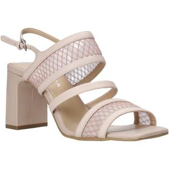 Pantofi Femei Sandale  Apepazza S0MONDRIAN10/NET Roz