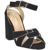 Pantofi Femei Sandale  Gaudi V83-65930 Negru