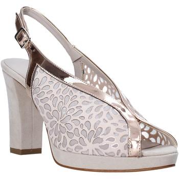 Pantofi Femei Sandale  Comart 303335 Roz