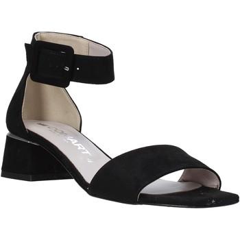 Pantofi Femei Sandale  Comart 3C3421 Negru