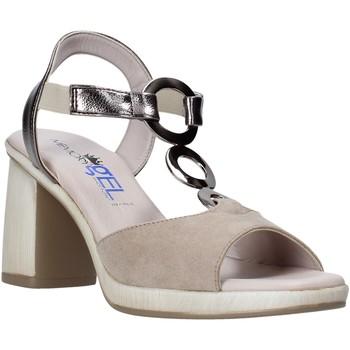 Pantofi Femei Sandale  Comart 4C2361 Bej
