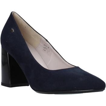 Pantofi Femei Pantofi cu toc Comart 632517 Albastru