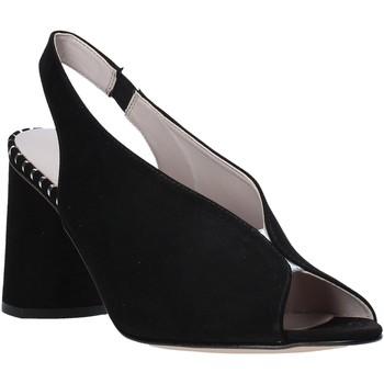 Pantofi Femei Sandale  Comart 7B3418 Negru