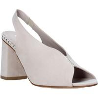 Pantofi Femei Sandale  Comart 7B3418 Bej