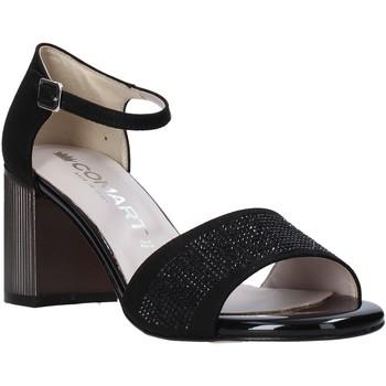 Pantofi Femei Sandale  Comart 823368 Negru