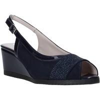 Pantofi Femei Sandale  Comart 022889ST Albastru