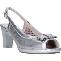 Pantofi Femei Sandale  Comart 323322 Gri