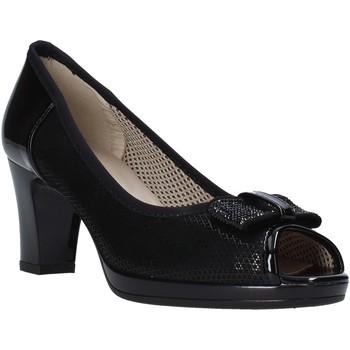 Pantofi Femei Sandale  Comart 323323 Negru