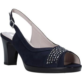 Pantofi Femei Sandale  Comart 323320 Albastru