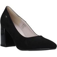 Pantofi Femei Pantofi cu toc Comart 632517 Negru