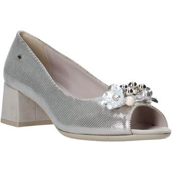 Pantofi Femei Sandale  Comart 913465 Bej