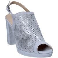 Pantofi Femei Sandale  IgI&CO 1168 Gri