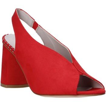 Pantofi Femei Sandale  Comart 7B3418 Roșu