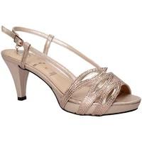 Pantofi Femei Sandale  Osey SA0569 Roz