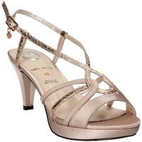 Pantofi Femei Sandale  Osey SA0571 Roz