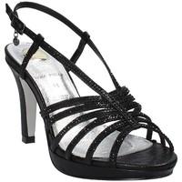 Pantofi Femei Sandale  Osey SA0565 Negru