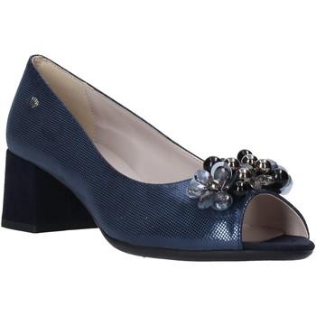 Pantofi Femei Sandale  Comart 913465 Albastru