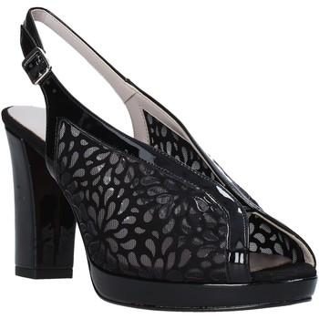 Pantofi Femei Sandale  Comart 303335 Negru