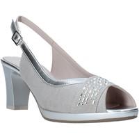 Pantofi Femei Sandale  Comart 323320 Gri