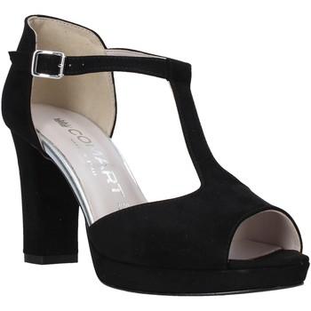 Pantofi Femei Sandale  Comart 303336 Negru